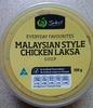 Malaysian Style Chicken Laksa Soup - Product