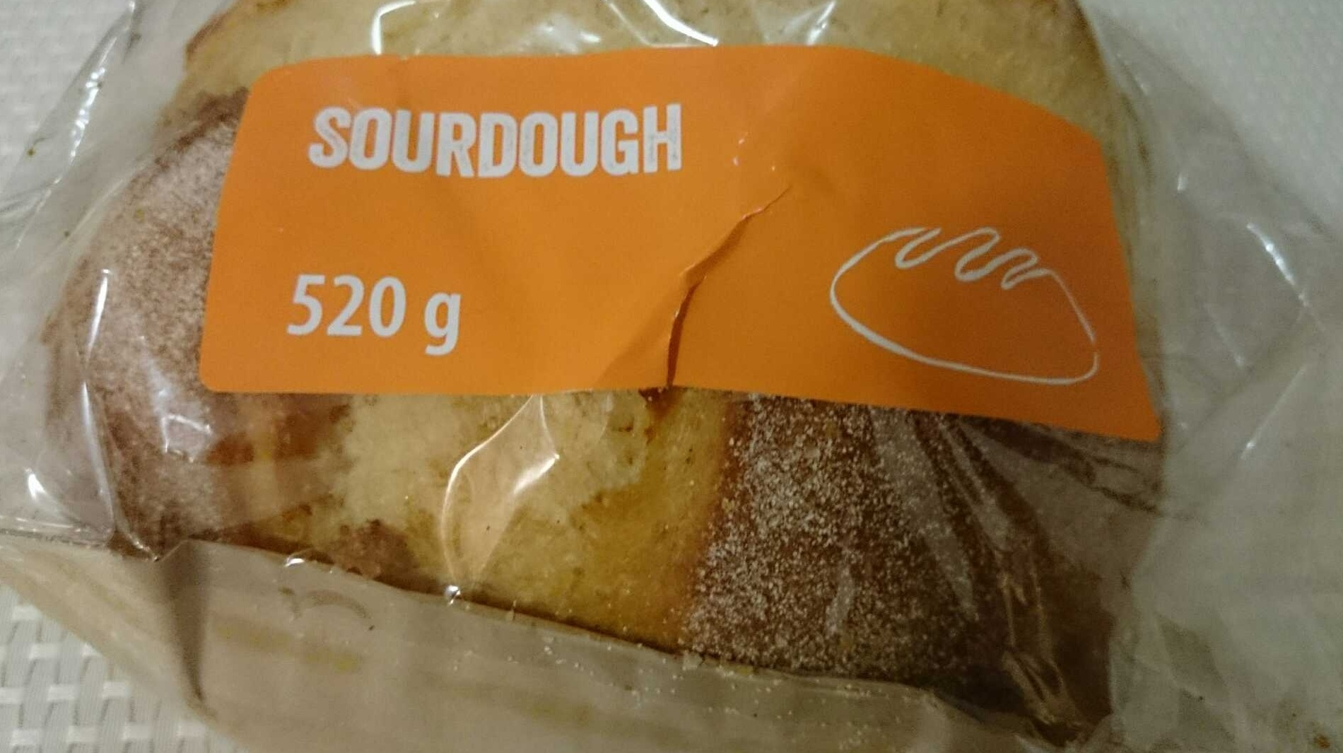 Sourdough Cobb - Product - en