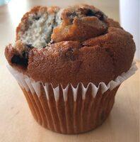Blueberry Muffin - Produit - en