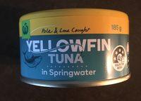YellowFin Tuna - Product - fr