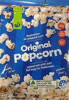 original popcorn - Product