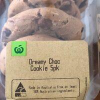 Cookie - Product - en
