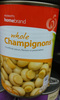 Homebrand  Whole Champignons Mushrooms - Product