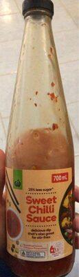 Sweet Chili Sauce - Product - en