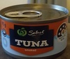 Woolworths Select Tuna Smoked - Product