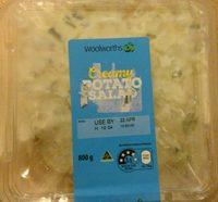 Creamy Potato Salad - Product