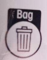 Full Cream Milk Powder - Instruction de recyclage et/ou informations d'emballage - en