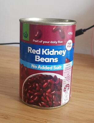 Four Bean Mix - Product - en