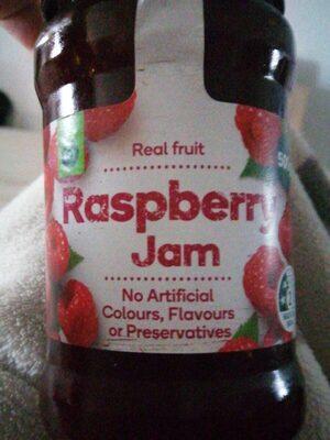 Raspberry jam - Product