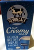 Devondale our creamy one - Produit