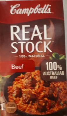 Beef Stock - Product - en