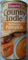 Butternut Pumpkin Soup - Product - en