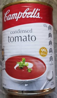 Condensed Tomato Soup - Product