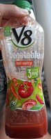 Vegetable hot & spicy with tomato carrot celery chilli - Produit - fr