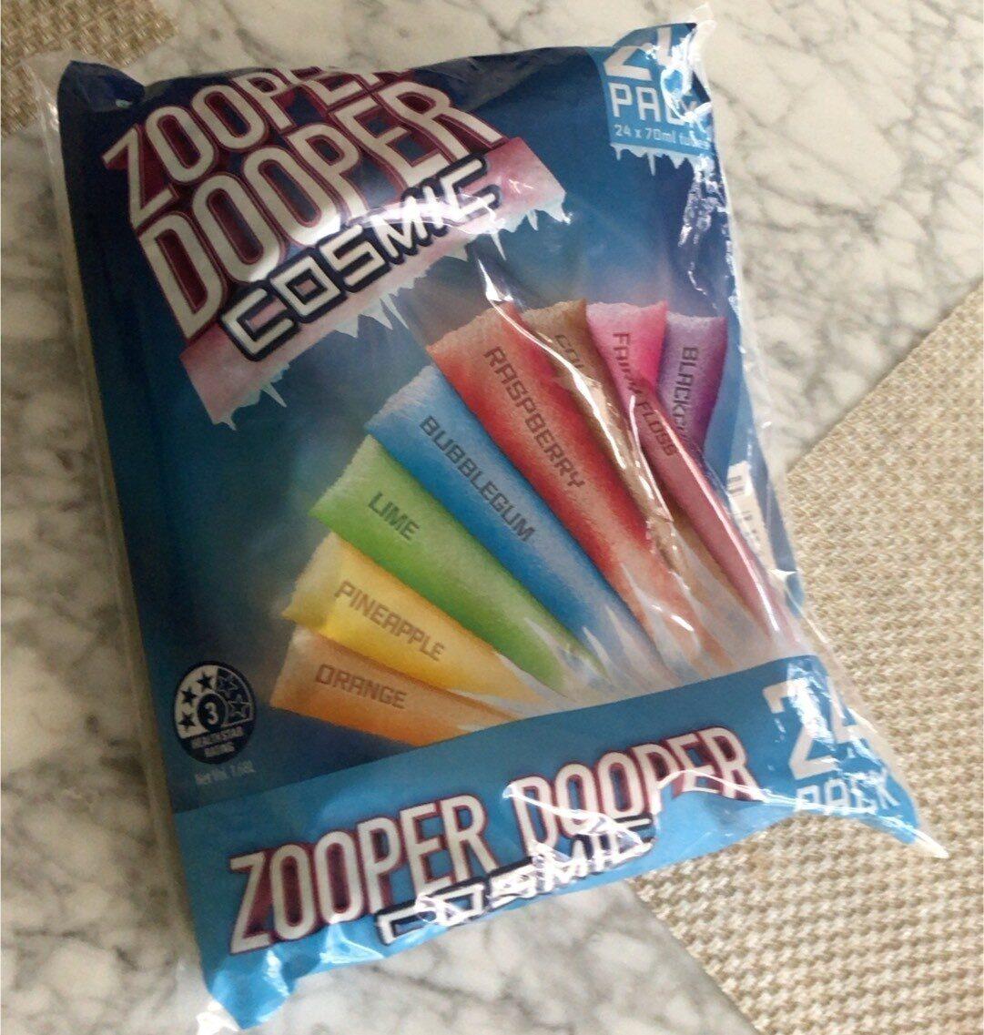 Ice Pops - Product - en