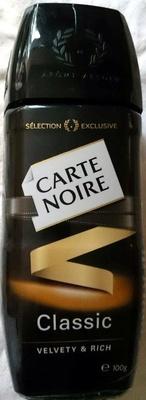 Carte Noire - Produit - en