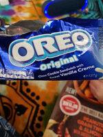Oreo - Product - en