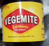 Vegemite - Product