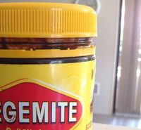 Vegemite - Product - en