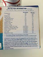 Sanitarium Weetbix Wheat Biscuits Multi Grain - Ingrediënten