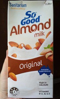 So Good - Product - fr