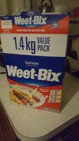 Sanitarium Weet-Bix - Product