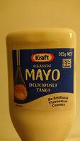 Classic MAYO - Product