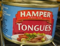 Hamper Lamb Tongues - Product - en