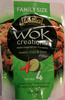 Wok Creations - Sweet Chilli & Lime - Product