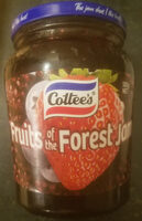 Fruits of the Forest Jam - Product - en