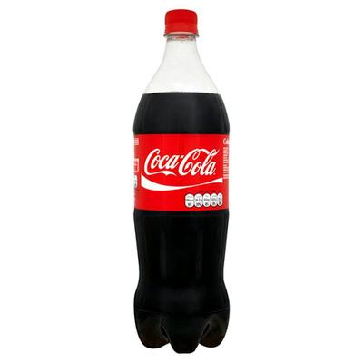 Coca Cola - Product - en