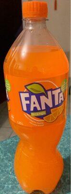 Orange - Product - en