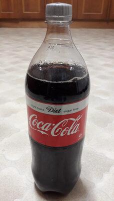 Diet sugar-free - Product - en