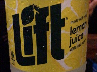 Lift - Product - en