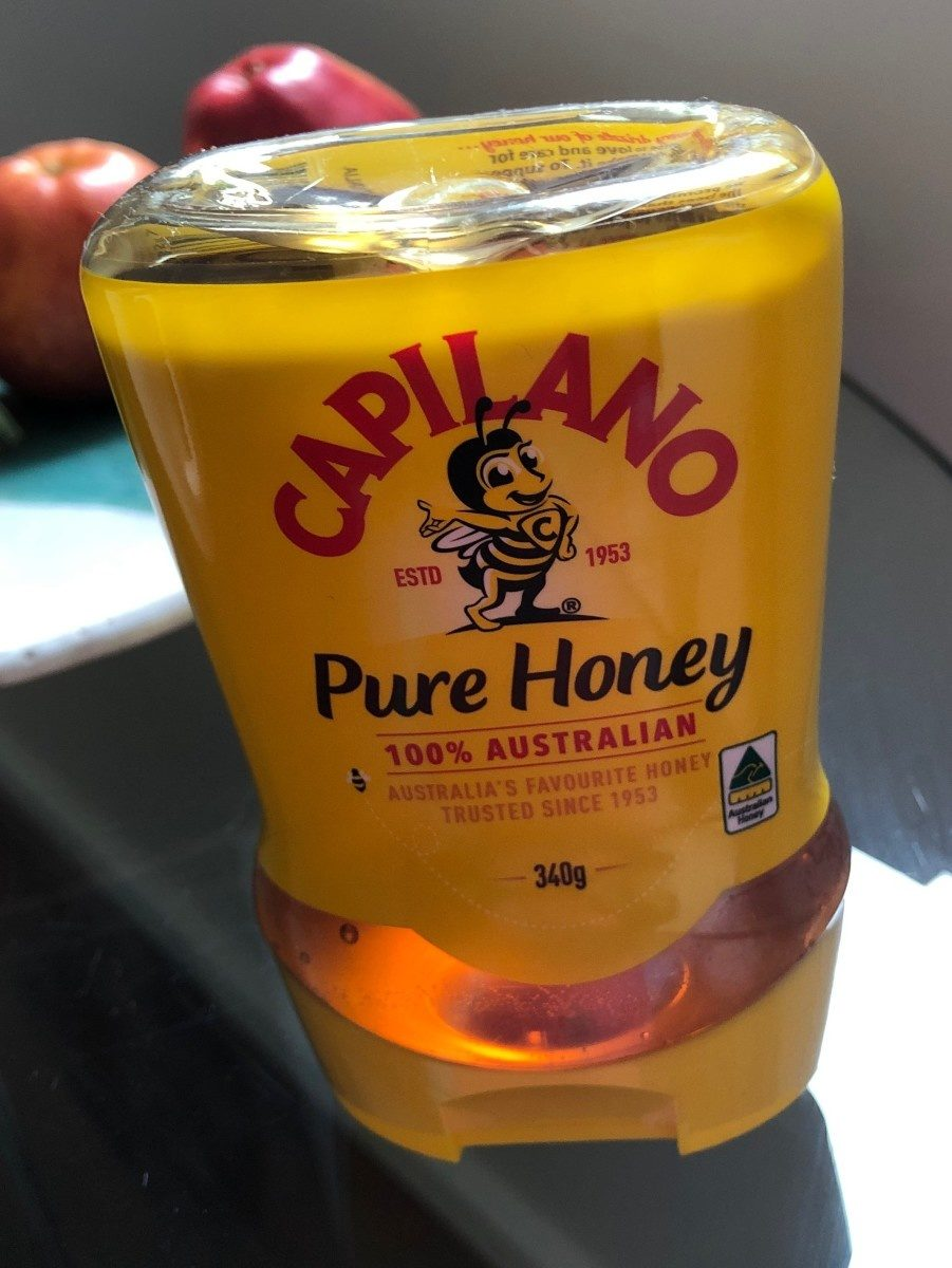 Pure Honey - Product - fr