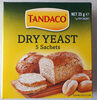 Dry Yeast - Product