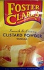 Custard Powder - Smooth & Creamy - Vanilla - Produit