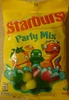 Starburst Party Mix - Product