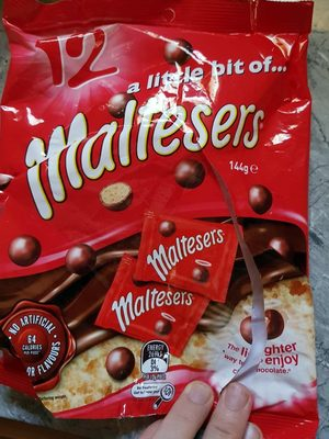 Maltesers - Product