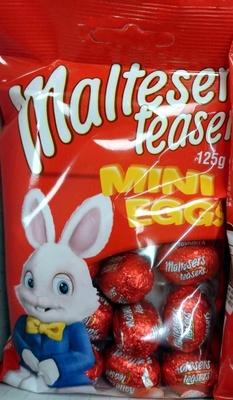 Malteasers Mini Eggs - Product