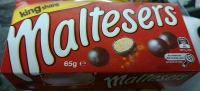 Maltesers King Share - Product - en