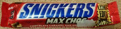 Max Choc - Product