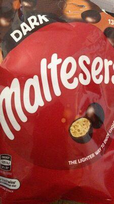 Maltesers Dark - Product - en