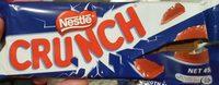 Nestle Crunch - Product