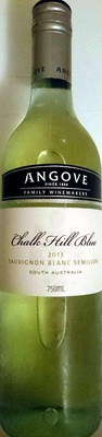 Chalk Hill Blue Sauvignon Blanc Semillion - Product - en