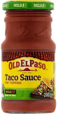 Mild Thick 'N' Chunky Tomato Salsa - Product - en
