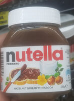 Nutella - Product - en