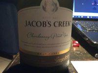 Jacob's Creek brut cuvėe - Product
