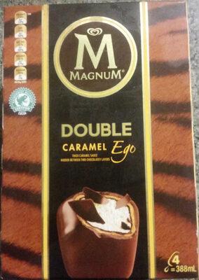 Magnum Ego Double Caramel - Product - en
