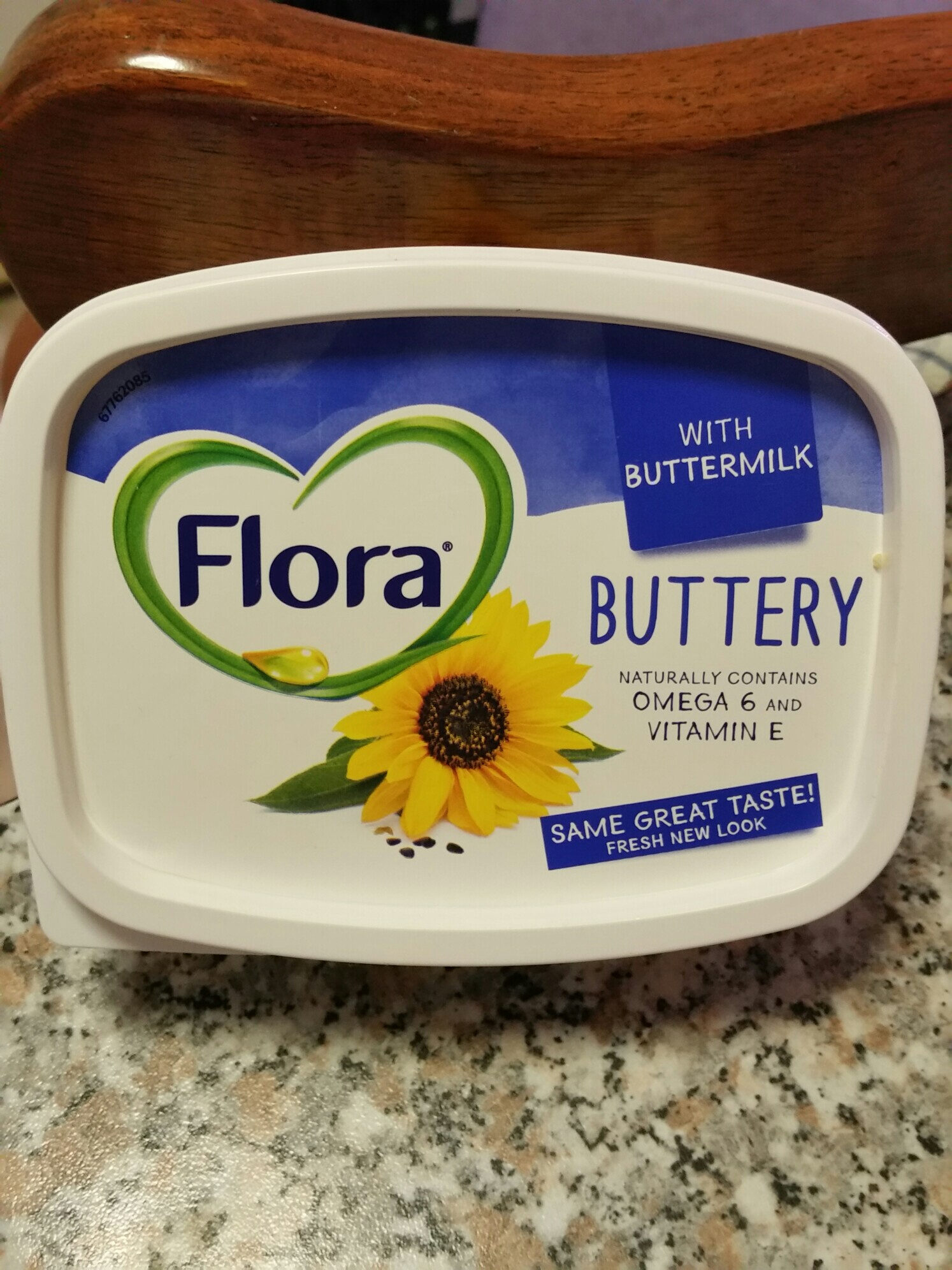 Flora Buttery - Product